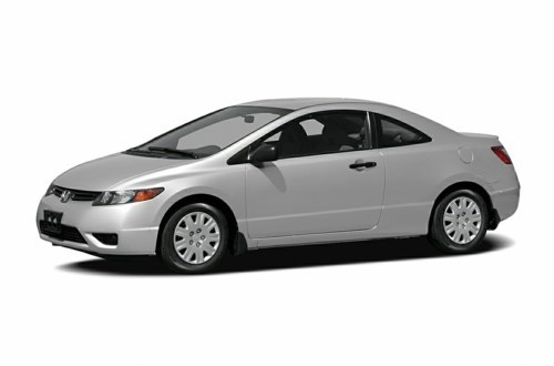 2006 Honda Civic 2dr Coupe_101