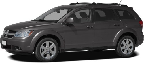 2009 Dodge Journey 4dr AWD_101