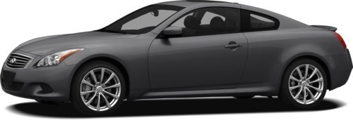 2010 INFINITI G37 2dr Coupe_101