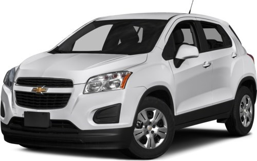 2013 Chevrolet Trax FWD_101