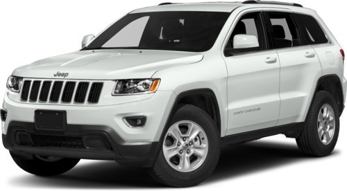 2016 Jeep Grand Cherokee 4dr 4x4_101