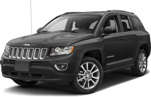 2016 Jeep Compass 4dr 4x4_101