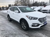 2018 Hyundai Santa Fe Sport New Winter Tires & Remote Starter included**