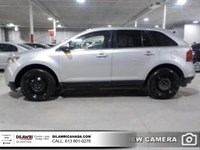 2013 Ford Edge Limited  - Leather Seats -  Bluetooth - $84.26 /Wk