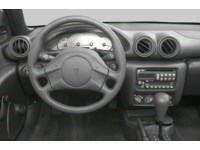 2003 Pontiac Sunfire SL Interior Shot 3
