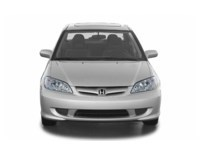 2005 Honda Civic SE Exterior Shot 6