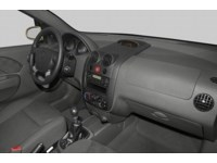 2007 Chevrolet Aveo 5 LT Interior Shot 1
