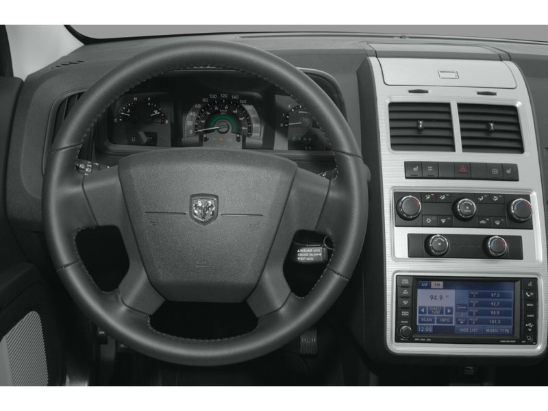 2009 Dodge CAN'T BEAT THIS DEAL!!! R/T Interior Shot 3