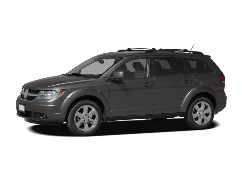2010 Dodge Journey SXT **7 PASSENGER AUT0 AIR CRUISE** Exterior Shot 1