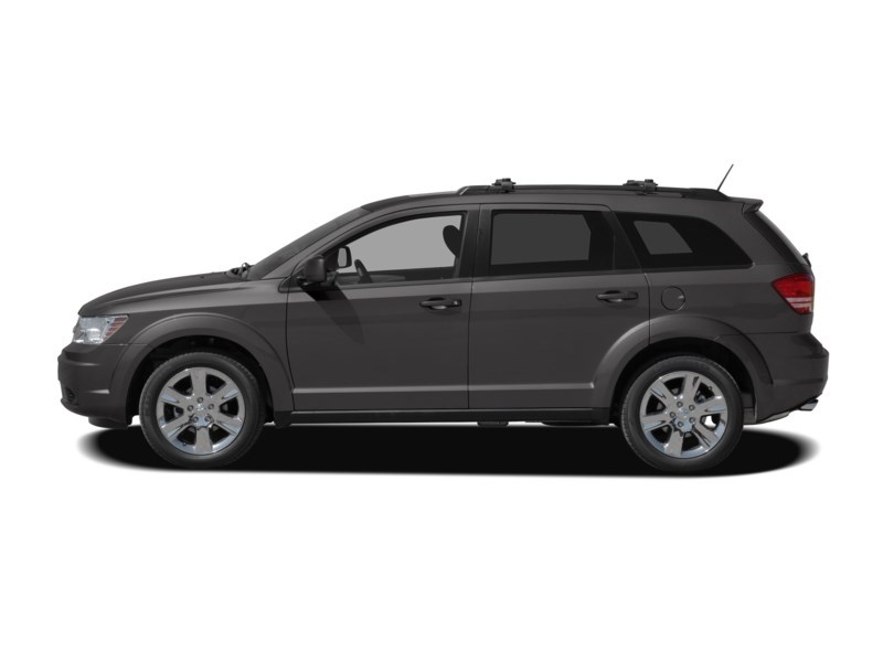 2010 Dodge Journey SXT **7 PASSENGER AUT0 AIR CRUISE** Exterior Shot 12