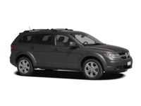 2010 Dodge Journey SXT **7 PASSENGER AUT0 AIR CRUISE** Exterior Shot 17