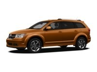 2011 Dodge Journey Canada Value Package Exterior Shot 1