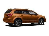 2011 Dodge Journey Canada Value Package Exterior Shot 2