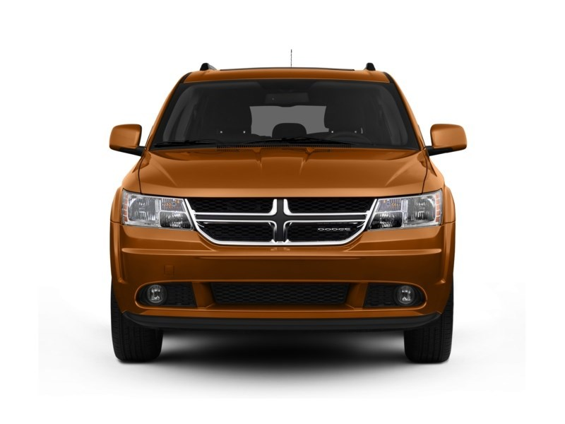 2011 Dodge Journey Canada Value Package Exterior Shot 6