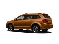 2011 Dodge Journey Canada Value Package Exterior Shot 13