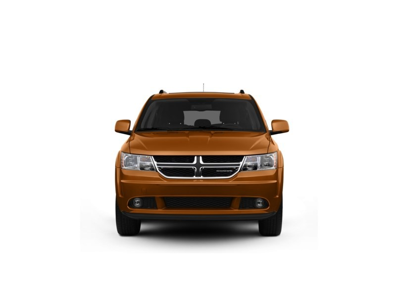 2011 Dodge Journey Canada Value Package Exterior Shot 18