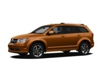 2011 Dodge Journey Canada Value Package Exterior Shot 19