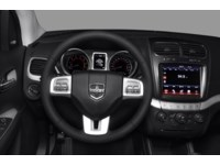 2011 Dodge Journey Canada Value Package Interior Shot 3
