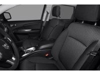 2011 Dodge Journey Canada Value Package Interior Shot 5
