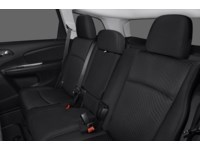 2011 Dodge Journey Canada Value Package Interior Shot 6