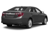 2012 Toyota Camry LE Exterior Shot 2