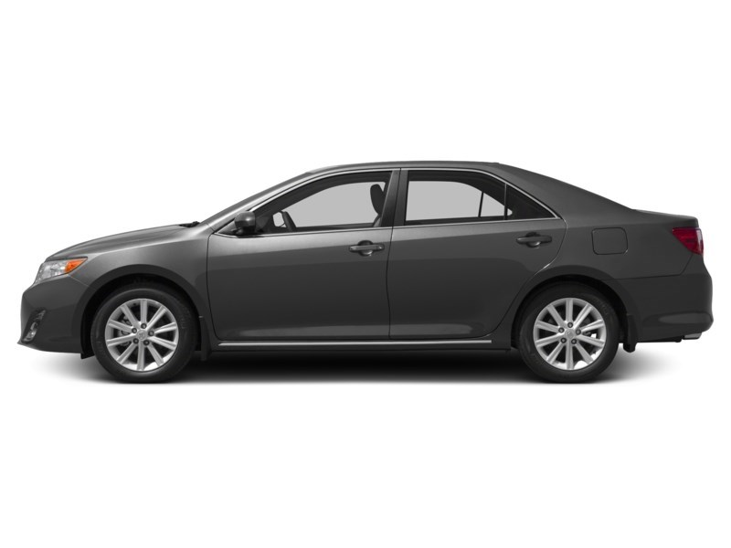 2012 Toyota Camry LE Exterior Shot 7