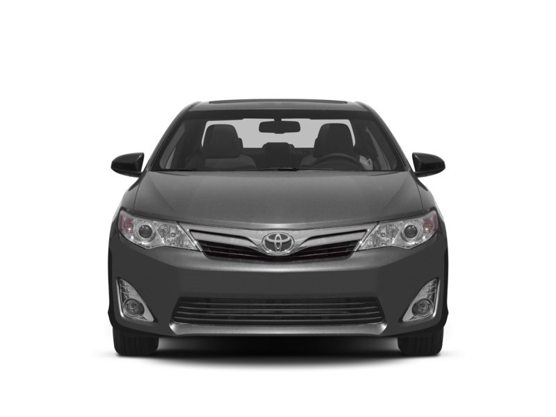 2012 Toyota Camry LE Exterior Shot 6