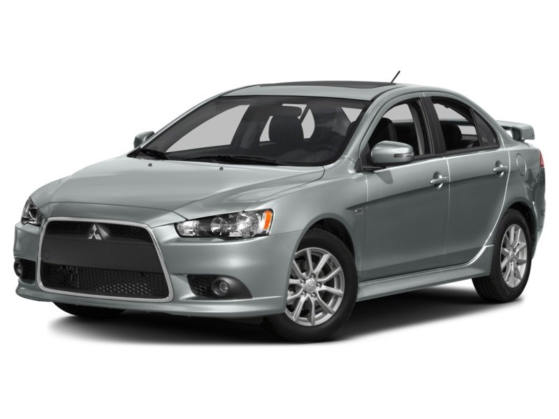 2015 Mitsubishi Lancer SE AWD ****ONLY 45435KM'S!!! WOW***** Exterior Shot 1