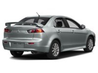 2015 Mitsubishi Lancer SE AWD ****ONLY 45435KM'S!!! WOW***** Exterior Shot 2