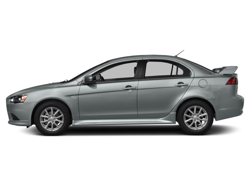 2015 Mitsubishi Lancer SE AWD ****ONLY 45435KM'S!!! WOW***** Exterior Shot 7