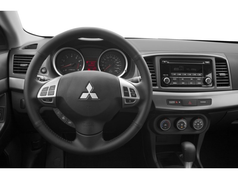 2015 Mitsubishi Lancer SE AWD ****ONLY 45435KM'S!!! WOW***** Interior Shot 3