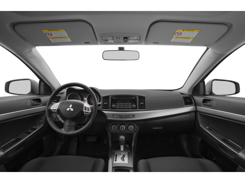 2015 Mitsubishi Lancer SE AWD ****ONLY 45435KM'S!!! WOW***** Interior Shot 7