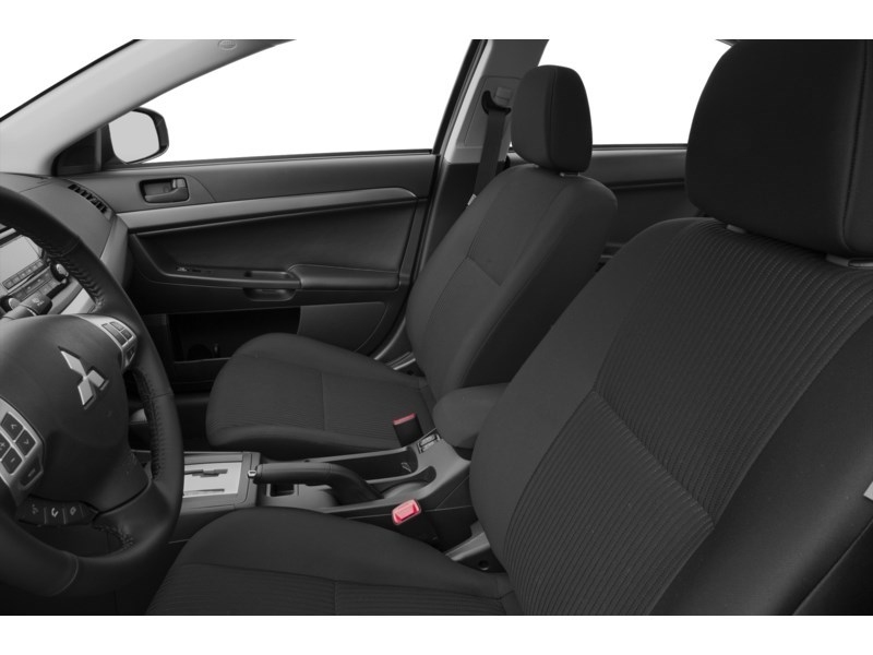 2015 Mitsubishi Lancer SE AWD ****ONLY 45435KM'S!!! WOW***** Interior Shot 5