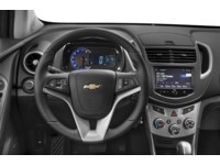 2016 Chevrolet Trax LT Interior Shot 3