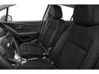2016 Chevrolet Trax LT Interior Shot 4