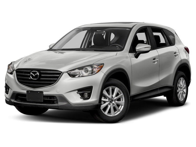 2016 Mazda CX-5 GS Exterior Shot 1