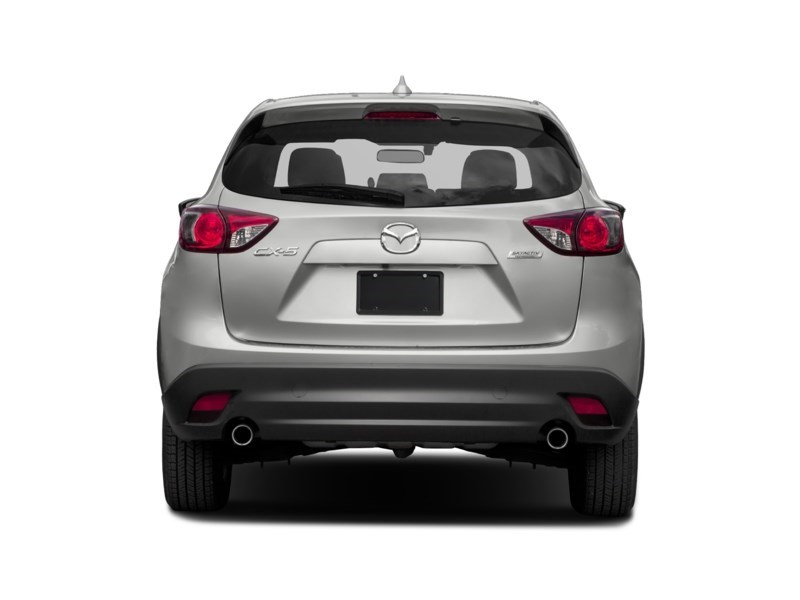 2016 Mazda CX-5 GS Exterior Shot 8