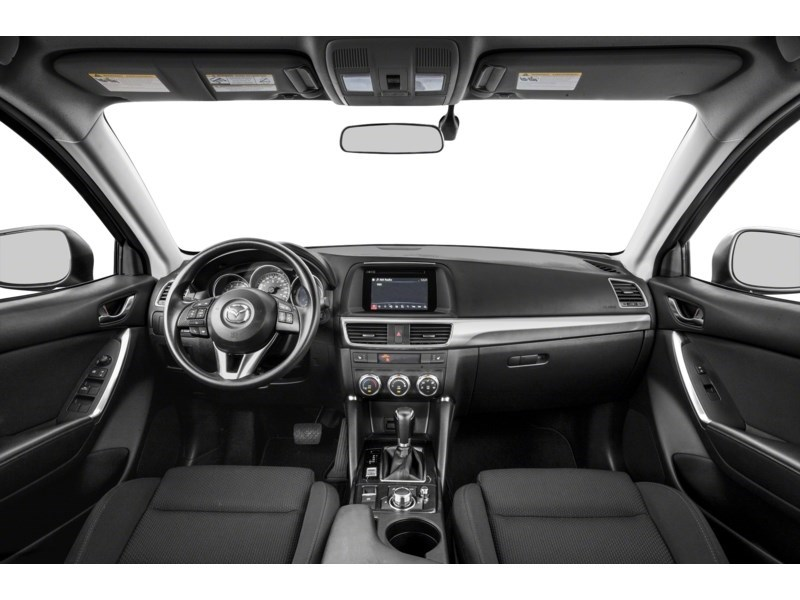 2016 Mazda CX-5 GS Interior Shot 6