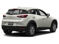 2016 Mazda CX-3 Good things come in small packages Exterior Shot 2