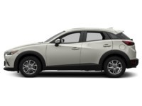 2016 Mazda CX-3 Good things come in small packages Exterior Shot 7