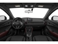 2016 Mazda CX-3 Good things come in small packages Interior Shot 6