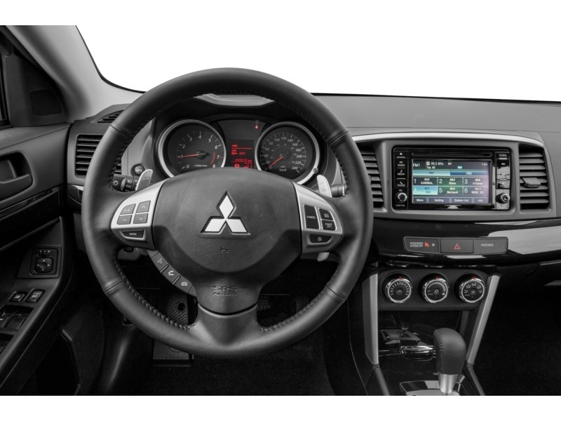 2016 Mitsubishi Lancer LOADED GTS PREMIUM!!! - ($8000 OFF) Interior Shot 3