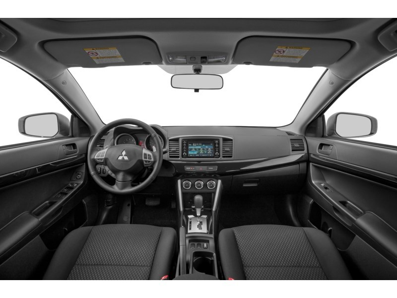 2016 Mitsubishi Lancer LOADED GTS PREMIUM!!! - ($8000 OFF) Interior Shot 6