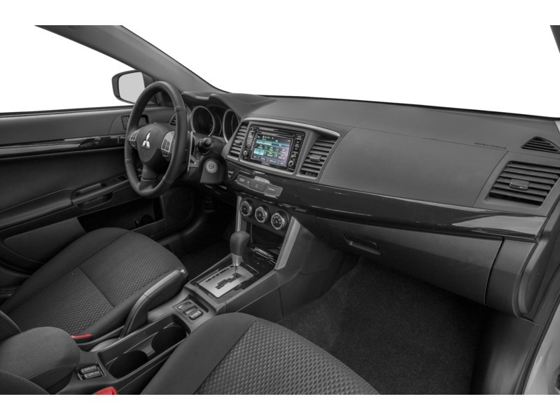 2016 Mitsubishi Lancer LOADED GTS PREMIUM!!! - ($8000 OFF) Interior Shot 1