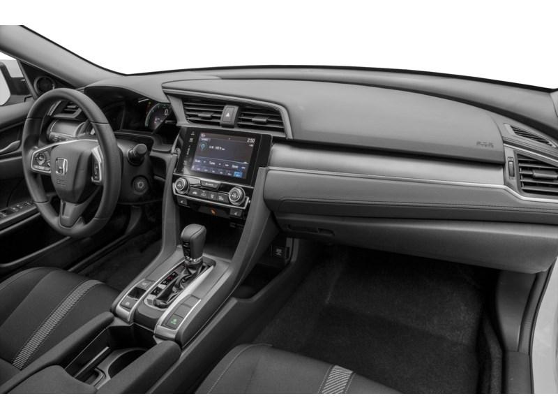 Ottawa Used 2017 Honda Civic Lx Dilawri Used Inventory