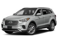 2018 Hyundai Santa Fe XL Luxury Exterior Shot 1