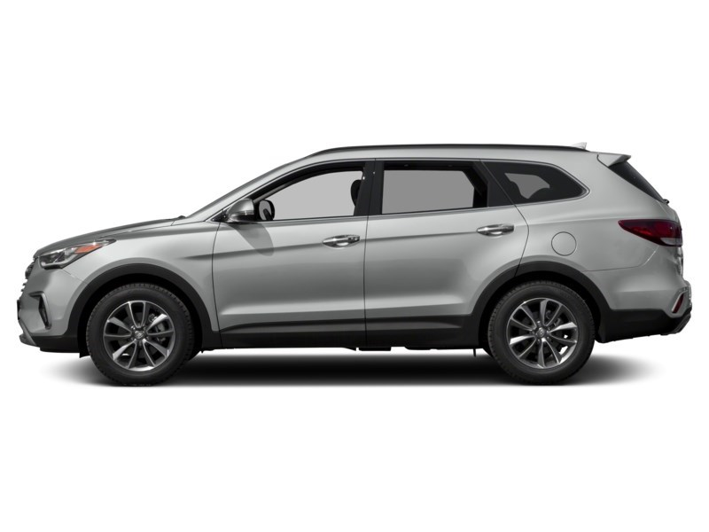 2018 Hyundai Santa Fe XL Luxury Exterior Shot 7