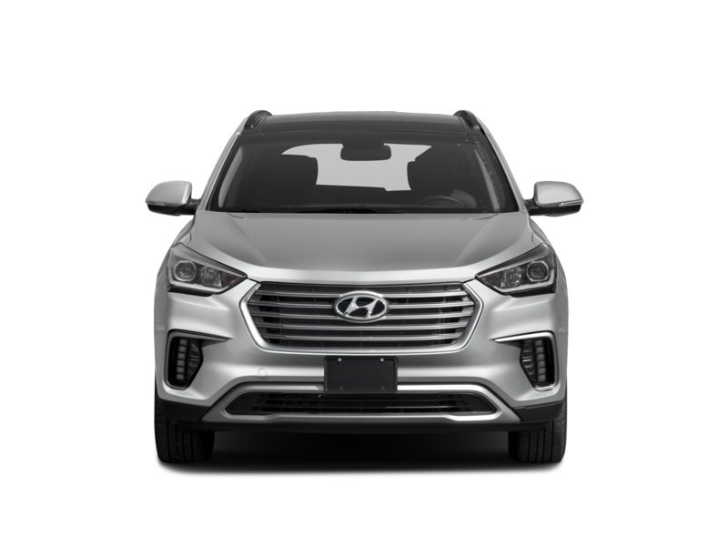 2018 Hyundai Santa Fe XL Luxury Exterior Shot 6