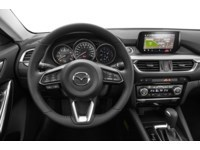 2017 Mazda Mazda6 GS Interior Shot 3