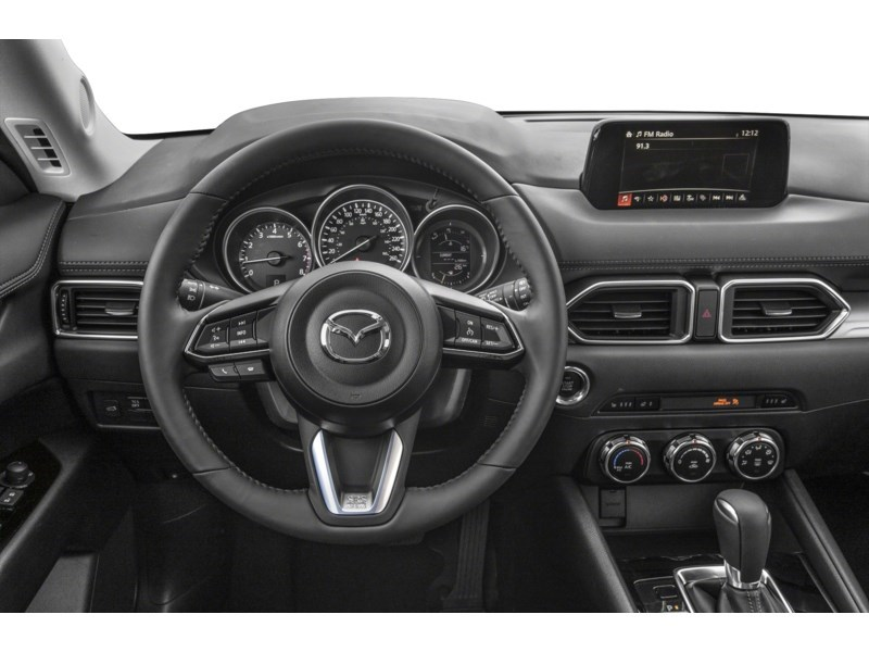 2017 Mazda CX-5 GS Interior Shot 3